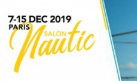 Assistance Marine Technique au Nautic de Paris du 07/12/2019 au 15/12/2019