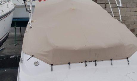 Hivernage moteur bateau